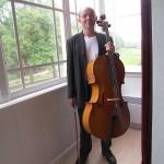 cello JO 009